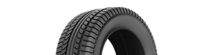 Passenger vehicle tyres